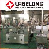 Mina de pequena capacidade 2000bph / Máquina de enchimento de água pura / mineral / Máquina de engarrafamento
