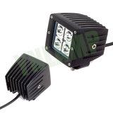 luz do trabalho do diodo emissor de luz da lâmpada de 3.2inch 20W auto com diodo emissor de luz do CREE