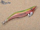 Het in het groot Lokmiddel van de Visserij van het Aas van de Pijlinktvis van de Haak van het Kaliber van de Visserij