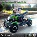 350W 500W 1000WElectric ATV Mini Vierling Bike met 36V Motor