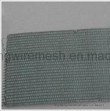 Обращенная основой сетка Weave голландеца