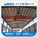 Gru a ponte calda della singola trave del fornitore della Cina e di vendita