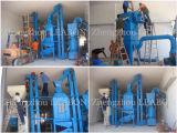 1500-2000kgs/H Rice Husk Pellet Line/ Pellet Making Line Price