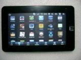 (7 pulgadas) guía del lado izquierdo del estilo del PCT de la tableta CaMID-Via8650