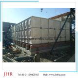 A água de FRP SMC monta o tanque de armazenamento da água da agricultura