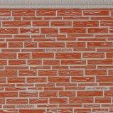 Металлические выбитые панели стены панели сандвича