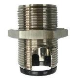 La precisión de mecanizado CNC de piezas de repuestos de automóviles de latón maquinaria parte