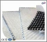 En PEHD Composite Tri-Dimensional Geonet avec PP/PET géotextile non tissé