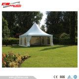 Petite tente modulaire 3X3m de salon de tente de pagoda