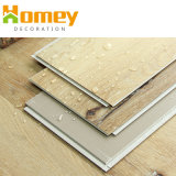 Pavimentazione di legno commerciale poco costosa del vinile della plancia/PVC del vinile
