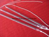 遠い赤外線電気カーボンファイバーの水晶暖房の管