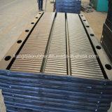 Juntas de dilatación elastoméricas para el puente hecho en China
