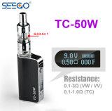Modificação seca Tc-50W da bateria da pena da erva de Seego com habilidade de cruzamento enorme