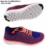 Superstarerの熱い販売OEMはロゴの靴の人のスポーツのスニーカーを卸しでカスタマイズする