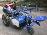 camminata della mano 8-22HP dietro il coltivatore rotativo dell'attrezzo dell'attrezzo di potere del trattore condotto a piedi