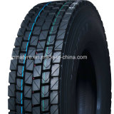 o caminhão radial do bloco de movimentação 295/80r22.5 cansa pneus de TBR