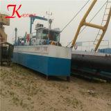 certificat CE ISO approuvé drague Extraction de sable pour la vente