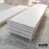 10mm acrylique blanc glacier Surface solide Stone (180313)