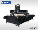 Grabado innovador y anuncio del metal del Ball-Screw de Ezletter que hacen el ranurador del CNC (MD103ATC)