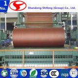 Shifeng sumergió la tela de la cuerda vendida a África