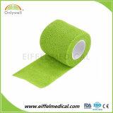 Premium Sport Aventure Bandage cohésif de plein air avec ce ISO de la FDA