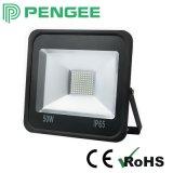50W SMD LED Venta caliente faro de la plaza para el exterior