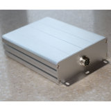 Lettore di schede interattivo di frequenza ultraelevata RFID di modo del lavoro con un'antenna