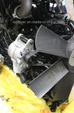 Qsb6.7-C230 172kw/2000rpm Dcec Cumminsの構築のディーゼル機関