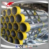 YoufaのブランドのGIの管、熱いすくい電流を通されたカーボン円形鋼管/管