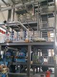 Автоматическая веся и смешивая машина в резиновый индустрии