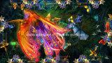 Il regno 2/mostro di Phoenix sveglia la macchina del gioco della galleria del cacciatore di pesca
