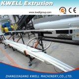 HDPE PPRの給水の管の生産ライン、プラスチック管の押出機