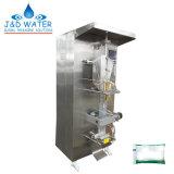 セリウム水ジュースのための標準液体袋の充填機