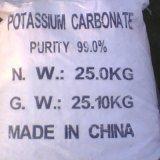 حادّة عمليّة بيع [بوتسّيوم كربونت] ([كس] 584-08-7)