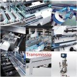 Van het Karton van de hoge snelheid Automatische Twee van de Omslag Stukken van de Machine van Gluer (gk-1100GS)
