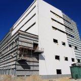 자유로운 디자인 및 그림을%s 가진 고품질 강철 구조물 건물