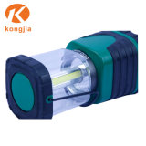 하이킹을%s 매일 방수 야영 손전등 LED 옥외 램프