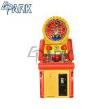 電子アーケードのボクシングのゲーム・マシン