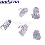 Logement de mini Roth 022 hameçons 345 support monocristallin avec tube buccal défini