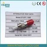 공장 가격 St 광섬유 감쇠기