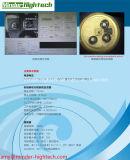 LED 포장과 이형 광전자 공학 장치를 위한 MD-750A 자동적인 고속 철사 Bonder