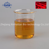 Agente de fixação Formaldehyde-Livre com o auxiliar de matéria têxtil da cor do mel