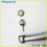 Зубоврачебный патрон Pana-Макс с керамическим подшипником для стягивания Hesperus NSK Handpiece анти-