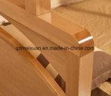 固体木のベッド部屋の二段ベッドの子供の二段ベッド(M-X2689)