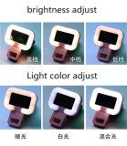 36 LED Clip всеобщей Selfie Кольцевая вспышка для мобильных телефонов загорается светодиодный индикатор