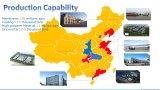 Qifeng HDPE 배수장치 널 또는 세포막