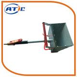 Пушка для конструкции, пушка хоппера спрейера штукатурки спрейера штукатурки цемента для сбывания