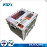 Transformatoröl Isolierungs-Stärken-Prüfvorrichtung mit Thermodrucker