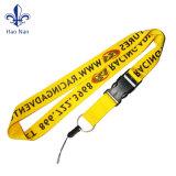 Lanière de collet estampée par coutume d'usine de la Chine avec le divers crochet