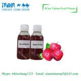 De Vloeistof van het Aroma E van het fruit de Meeste Fabrikant Poweful & meer dan 400 Aroma's
